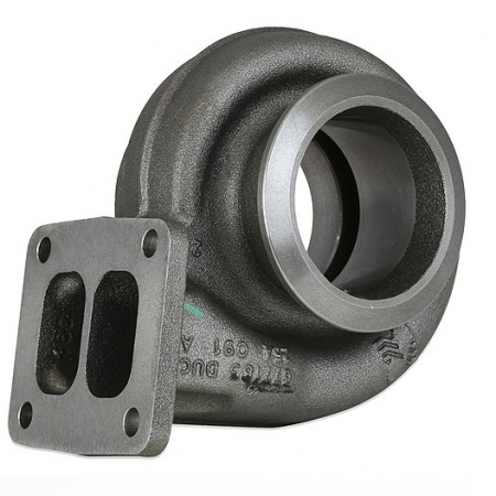 Borg Warner S400SX Turbine Housing - A/R .90