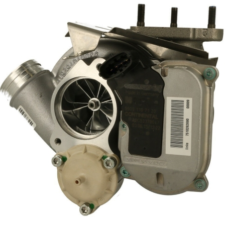 Borg Warner BV50SX Turbocharger | 53049880061