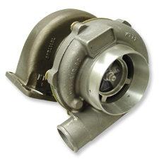 Garrett GT3076R Ball Bearing Turbo - GRT-TBO-005