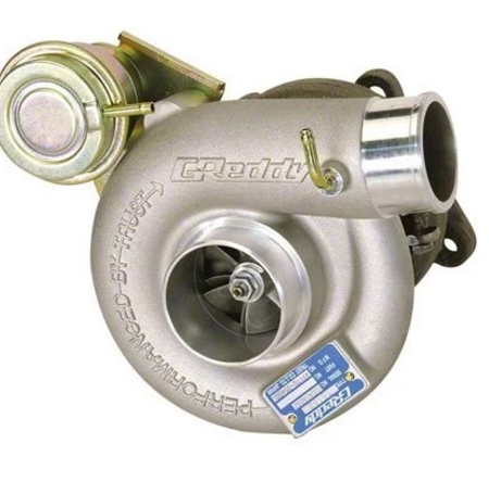 GReddy T518Z 10Cm P850 Turbocharger
