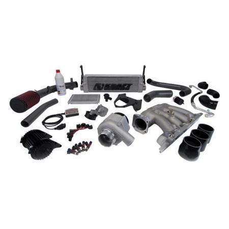 Kraftwerks 12-13 Civic Si Supercharger Kit W/ FlashPro