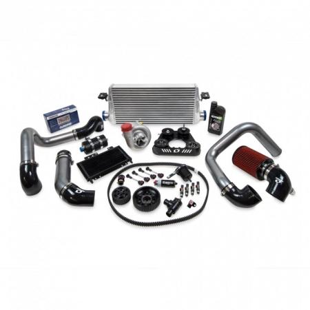 Kraftwerks 06-09 S2000 30MM Supercharger Kit AP2 W/ FlashPro