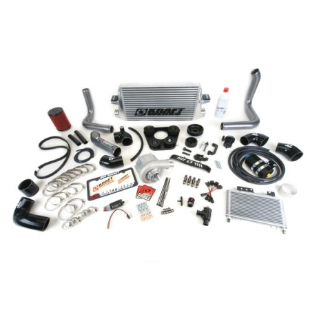 Kraftwerks 00-03 S2000 30MM Belt Supercharger Kit