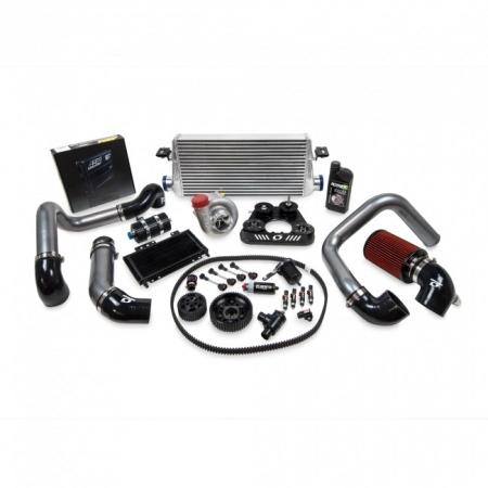 Kraftwerks 00-03 S2000 30MM Belt Supercharger Kit W/ AEM V2