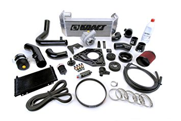 Kraftwerks 06-15 Miata NC 2.0 Supercharger Kit with EcuTek cable and License / Tuning