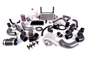 Kraftwerks 94-97 Miata NA 1.8 Supercharger Kit