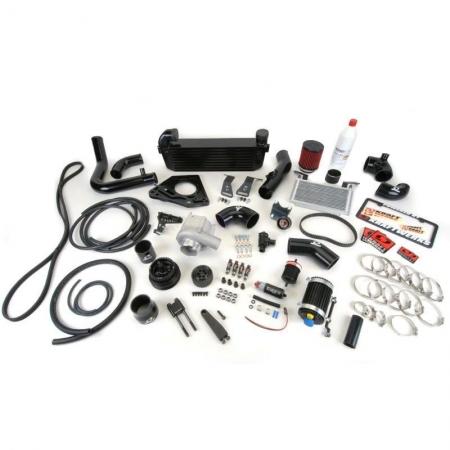 Kraftwerks 99-05 Miata NB 1.8 Supercharger Kit