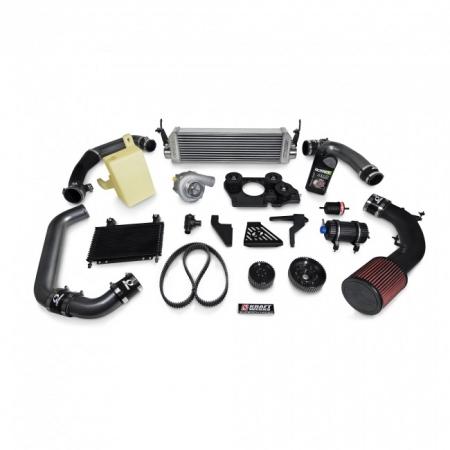 Kraftwerks 13-16 FR-S / BRZ 30MM C30 Supercharger Carb Kit W/ Tuning