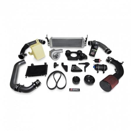 Kraftwerks 13-17 FR-S / BRZ 30MM BLK C38 Supercharger Kit