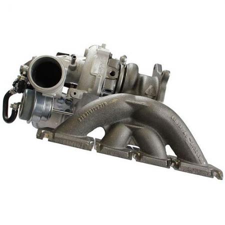 BorgWarner K03SX Turbocharger   53039880105