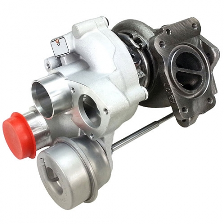 BorgWarner K03SX Turbocharger   53039880146