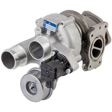 BorgWarner K03SX Turbocharger   53039880163