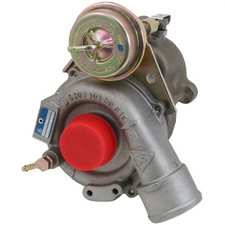 BorgWarner K04SX Turbocharger   53049880015