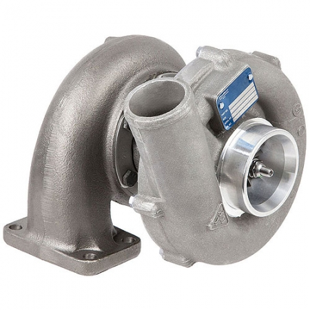 BorgWarner K27SX Turbocharger   53279887200