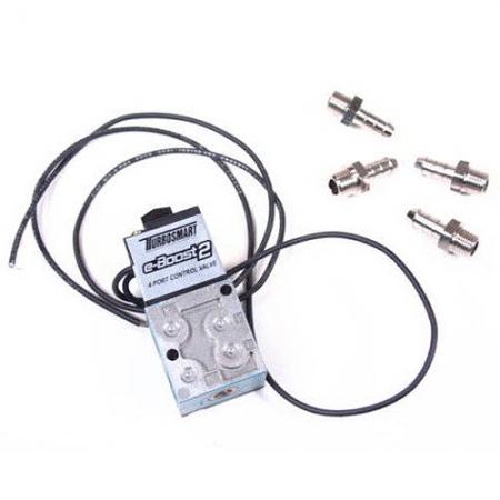 Turbosmart e-Boost 4 Port Solenoid Kit