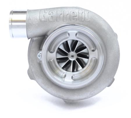 Garrett GTX3076R GEN II Reverse Rotation