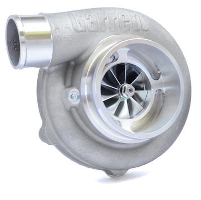 Garrett GTX3576R GEN II Reverse Rotation