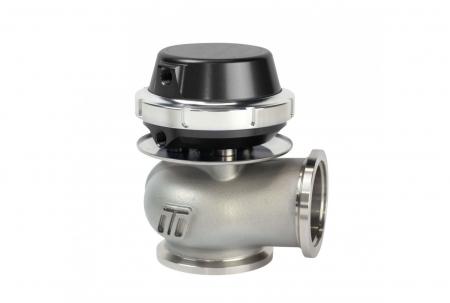 Turbosmart 40mm Compgate Wastegate - 35 PSI Black