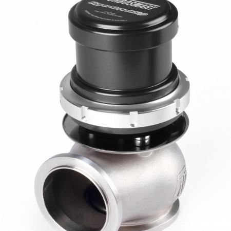 Turbosmart 45mm Hypergate Wastegate - 14psi Black