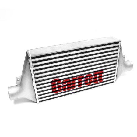 Garrett High Density Intercooler - 600hp