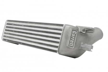 Garrett Intercooler (CARB Legal) for 2015 to 2018+ Mustang 2.3L Ecoboost
