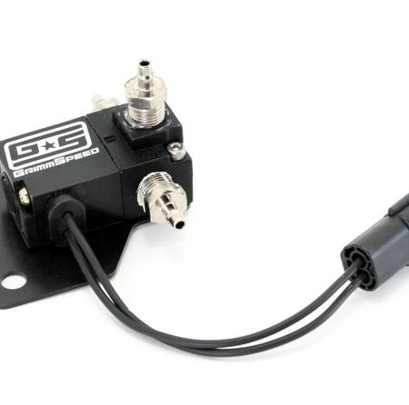 Grimspeed Boost Control Solenoid - Subaru 02-05 WRX