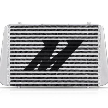 Mishimoto Mitsubishi Lancer Evolution X Performance Intercooler, Black