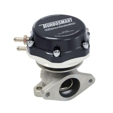Turbosmart 38mm Ultragate Wastegate - 14psi Black