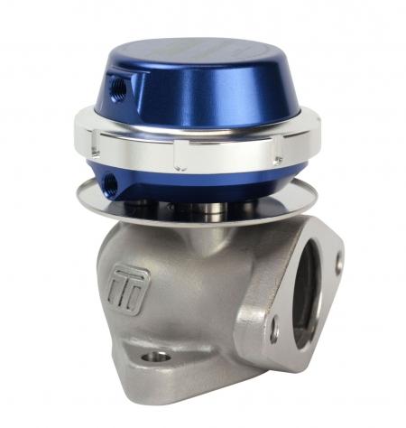 Turbosmart 38mm Ultragate Wastegate - 7psi Blue