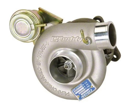 GReddy Td-06Sh 20G-8Cm2 Turbo External W/G