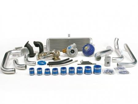 GReddy Scion FRS Turbo Kit T518Z