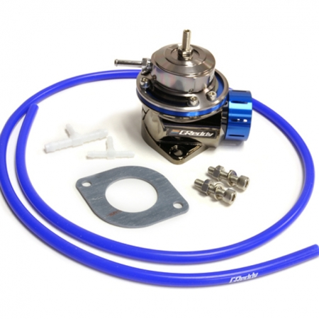 GReddy Blow Off Valve Kit Type-Fv GTR R35