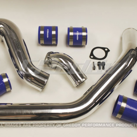 GReddy CZ4A Alum.Intake Pipe Set