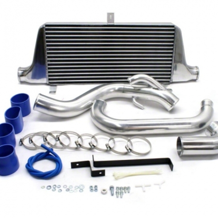 Trust Intercooler T-24F FD3S (Upgraded Turbo Kit)