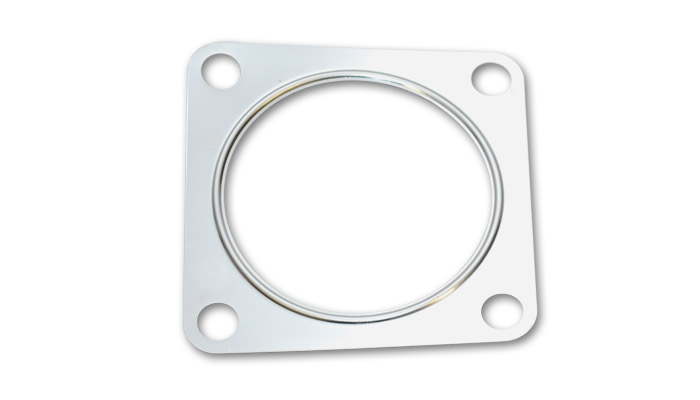 Vibrant Discharge Flange Gasket for K03/K04 4 bolt