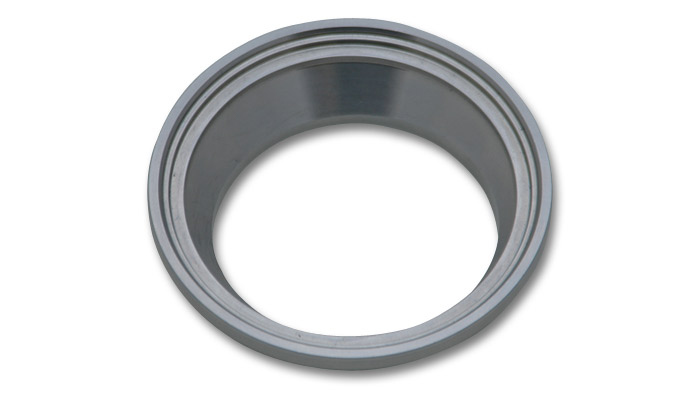 Vibrant Turbo Discharge (Downpipe) Eccentric Adapter Flange for Part #14460