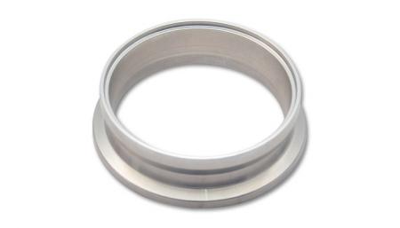 Vibrant Aluminum Borg Warner EFR Turbo Compressor Outlet Flange