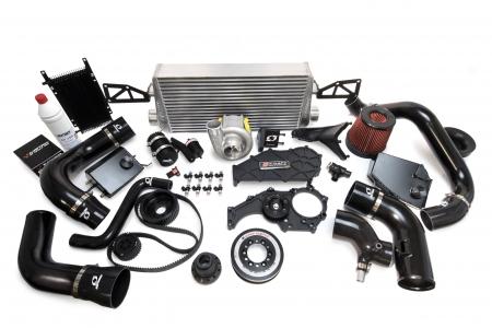 Kraftwerks 2010-2015 Camaro LS3 LS99 - Supercharger Kit W/ InTune