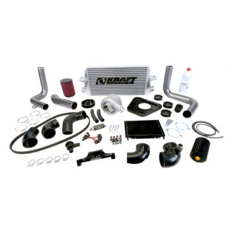 Kraftwerks 2011-2014 Mustang 5.0L COYOTE Supercharger Kit