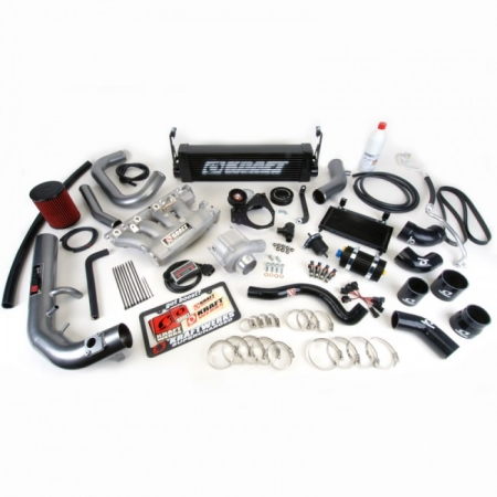Kraftwerks 06-11 Civic Si Supercharger Kit w/ FlashPro