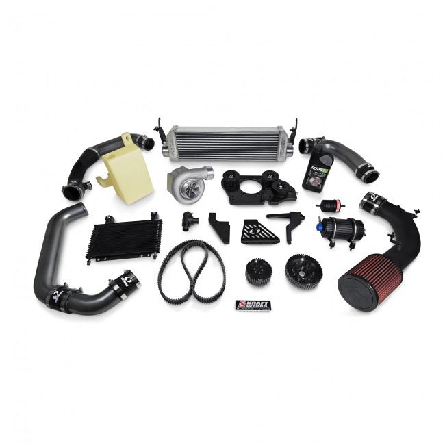 Kraftwerks 13-17 FR-S / BRZ 30MM C38 Supercharger Kit
