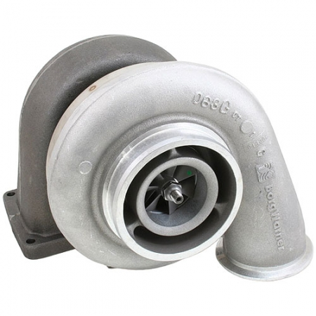 BorgWarner S400SX Turbocharger | 169012