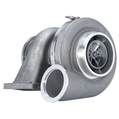 BorgWarner S400SX Turbocharger | 171701