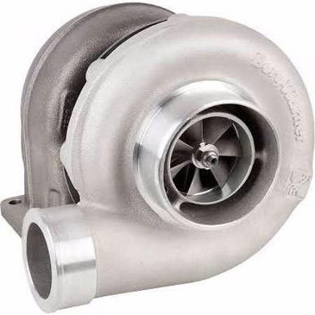 BorgWarner SX300 Turbochargers   TURBO WORK   The Turbo