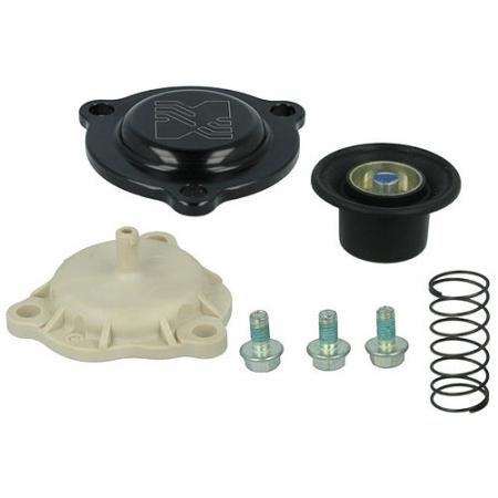 BorgWarner EFR Series Compressor Recirculation Valve (CRV) Kit | 179424