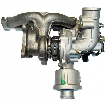 BorgWarner K03SX Turbocharger | 53039880106