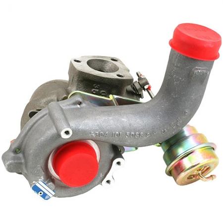 BorgWarner K04SX Turbocharger | 53049500001
