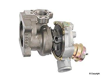 BorgWarner K04SX Turbocharger | 53049880025