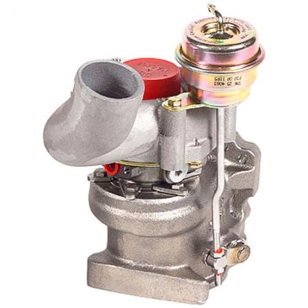 BorgWarner K04SX Turbocharger | 53049880026