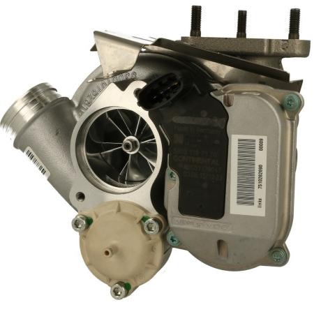 BorgWarner BV50SX Turbocharger | 53049880061